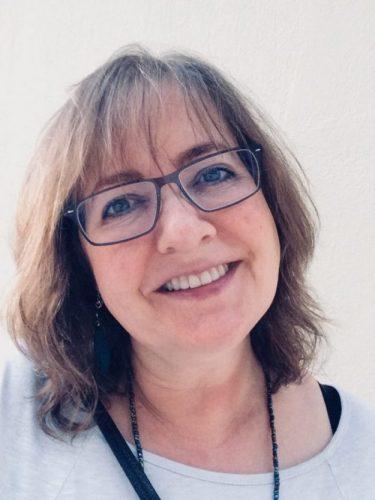 Profile Picture Julia Jenkins Counsellor